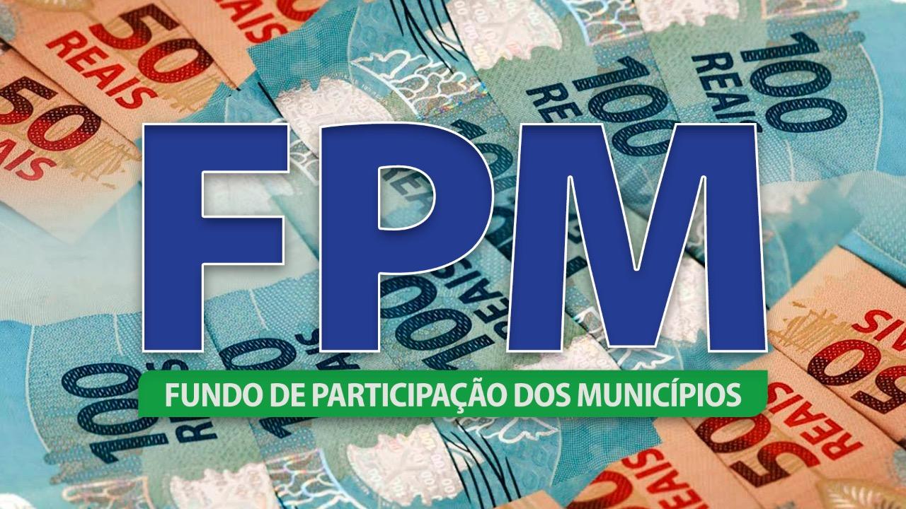 Último FPM do mês entra na próxima quarta - WebCasp